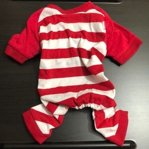 Other - Small Pet Onsie Pajama